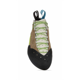 Scarpa Maestro Mid Plus Climbing Shoes stone/lightgray